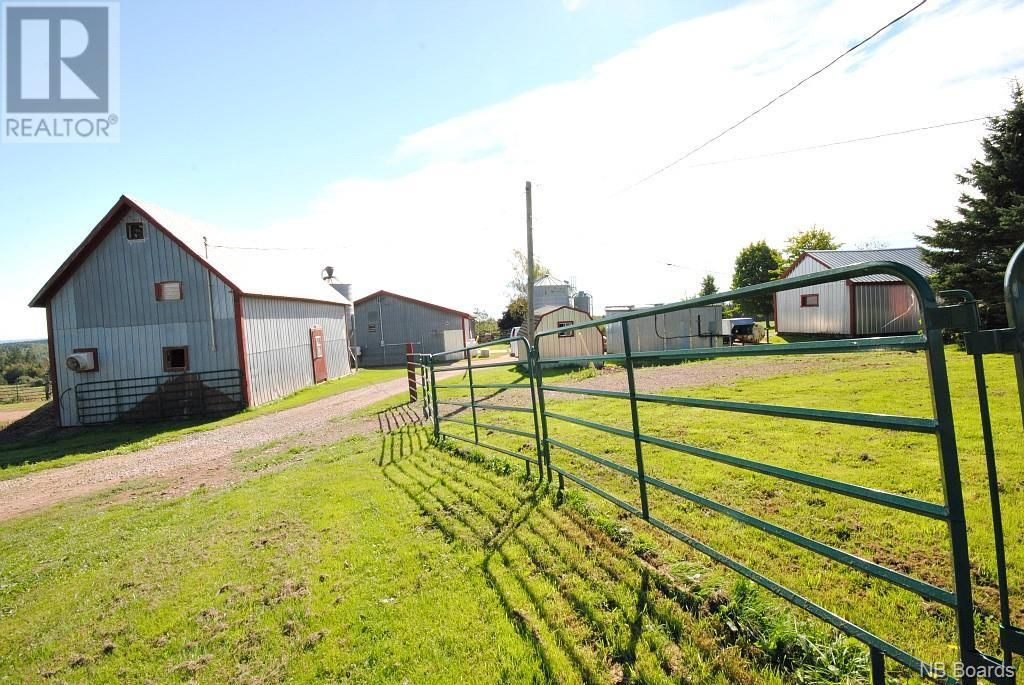 Main Photo: 61 Dixson Road in Harvey: Agriculture for sale : MLS®# NB053537
