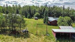 Photo 36: 12775 HILLCREST Drive in Prince George: Beaverley House for sale (PG Rural West (Zone 77))  : MLS®# R2602955