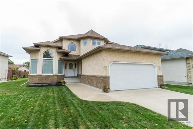 FEATURED LISTING: 74 Kendale Drive Winnipeg