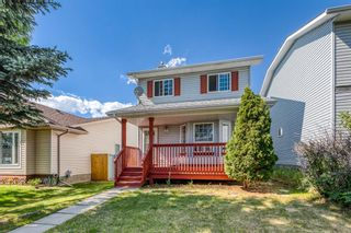 Photo 1: 38 Coverdale Way NE in Calgary: Coventry Hills Detached for sale : MLS®# A1120881