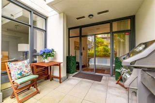 """Photo 5: 108 5989 IONA Drive in Vancouver: University VW Condo for sale in """"Chancellor Hall"""" (Vancouver West)  : MLS®# R2577145"""