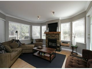 "Photo 5: 206 1280 FIR Street: White Rock Condo for sale in ""Oceana Villa"" (South Surrey White Rock)  : MLS®# F1408038"