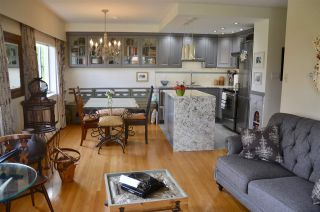 """Photo 1: 406 2409 W 43RD Avenue in Vancouver: Kerrisdale Condo for sale in """"BALSAM COURT"""" (Vancouver West)  : MLS®# R2306176"""