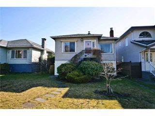 Photo 10: 6380 FLEMING Street in Vancouver: Knight House for sale (Vancouver East)  : MLS®# V939518
