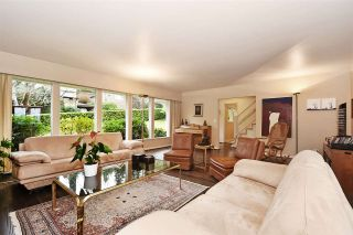 """Photo 3: 4305 LOCARNO Crescent in Vancouver: Point Grey House for sale in """"POINT GREY"""" (Vancouver West)  : MLS®# R2029237"""