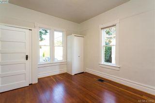 Photo 18: 2440 Richmond Rd in VICTORIA: Vi Jubilee House for sale (Victoria)  : MLS®# 814027