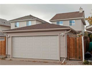 Photo 22: 115 CHAPARRAL RIDGE Way SE in Calgary: Chaparral House for sale : MLS®# C4033795