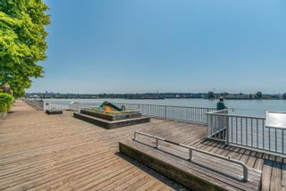 """Photo 31: 204 1250 QUAYSIDE Drive in New Westminster: Quay Condo for sale in """"THE PROMENADE"""" : MLS®# R2600263"""