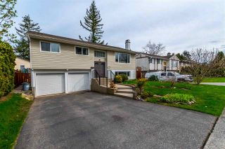 Photo 1: 15974 PROSPECT Crescent: White Rock House for sale (South Surrey White Rock)  : MLS®# R2149167
