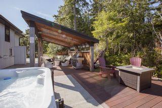Photo 37: 1338 Pacific Rim Hwy in : PA Tofino House for sale (Port Alberni)  : MLS®# 872655