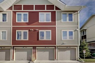Photo 24: 124 AUBURN MEADOWS Walk SE in Calgary: Auburn Bay Row/Townhouse for sale : MLS®# C4273742