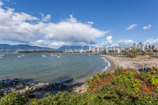"""Photo 19: 12 3250 W 4TH Avenue in Vancouver: Kitsilano Condo for sale in """"3250"""" (Vancouver West)  : MLS®# R2415450"""