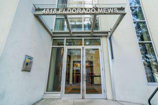 """Photo 6: 805 4818 ELDORADO Mews in Vancouver: Collingwood VE Condo for sale in """"ELDORADO MEWS"""" (Vancouver East)  : MLS®# R2503086"""