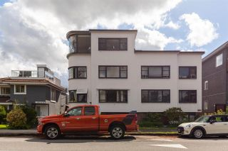 """Photo 24: 204 1420 ARBUTUS Street in Vancouver: Kitsilano Condo for sale in """"Glenwood Manor"""" (Vancouver West)  : MLS®# R2592290"""