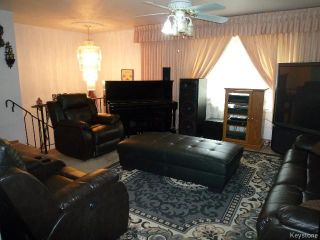 Photo 3: 164 MANILA Road in WINNIPEG: Maples / Tyndall Park Residential for sale (North West Winnipeg)  : MLS®# 1518851