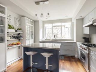 """Photo 12: 908 W 13TH Avenue in Vancouver: Fairview VW Townhouse for sale in """"Brownstone"""" (Vancouver West)  : MLS®# R2546994"""