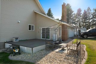 Photo 48: 135 472084 RGE RD 241: Rural Wetaskiwin County House for sale : MLS®# E4252462
