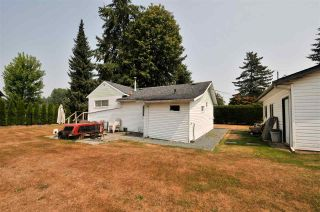 Photo 5: 4689 238 Street in Langley: Salmon River House for sale : MLS®# R2327028