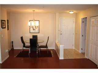 """Photo 4: 313 2990 PRINCESS Crescent in Coquitlam: Canyon Springs Condo for sale in """"MADISON"""" : MLS®# V917633"""