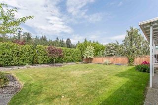 "Photo 33: 44389 ELSIE Place in Chilliwack: Sardis West Vedder Rd House for sale in ""Petersburg"" (Sardis)  : MLS®# R2564238"