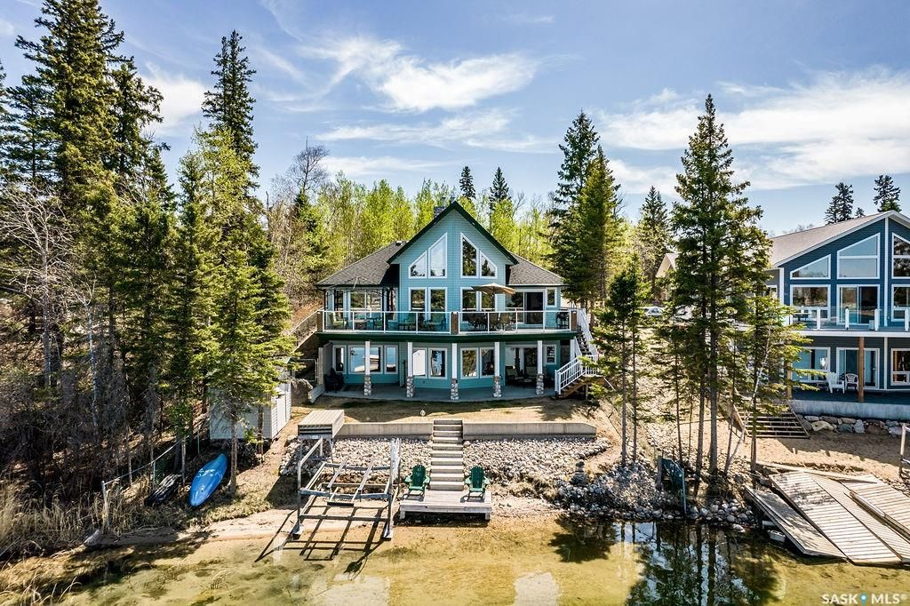 Main Photo: 174 Janice Place in Emma Lake: Residential for sale : MLS®# SK855448