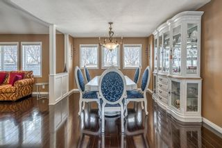 Photo 5: 42 Candle Terrace SW in Calgary: Canyon Meadows Row/Townhouse for sale : MLS®# A1082765