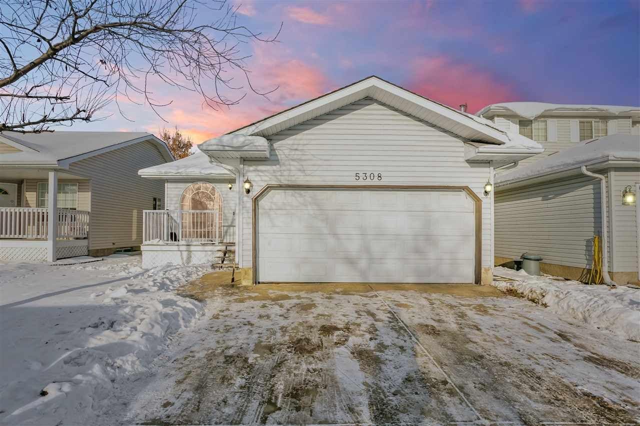 Main Photo: 5308 138A Avenue in Edmonton: Zone 02 House for sale : MLS®# E4221453