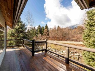 Photo 6: 7201 S FITZSIMMONS Road in Whistler: White Gold House for sale : MLS®# R2606118