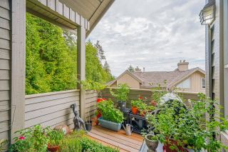 """Photo 17: 326 1465 PARKWAY Boulevard in Coquitlam: Westwood Plateau Townhouse for sale in """"SILVER OAK"""" : MLS®# R2607899"""