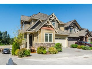 """Photo 1: 3651 146 Street in Surrey: King George Corridor House for sale in """"ANDERSON WALK"""" (South Surrey White Rock)  : MLS®# R2101274"""