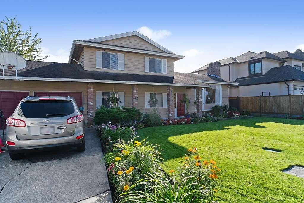 Main Photo: 5260 CRANBROOK AVENUE in : Lackner House for sale : MLS®# R2506372
