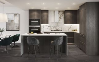 """Photo 7: PH 5 5168 CAMBIE Street in Vancouver: Cambie Condo for sale in """"VOYCE"""" (Vancouver West)  : MLS®# R2523615"""