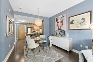 """Photo 6: 214 733 W 14TH Street in North Vancouver: Mosquito Creek Condo for sale in """"Remix"""" : MLS®# R2585098"""