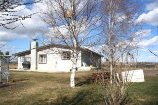 Photo 1: 27232 TWP RD 511: Rural Parkland County House for sale : MLS®# E4254971