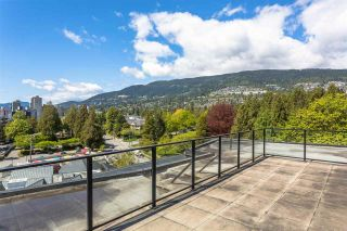"""Photo 15: 405 1930 MARINE Drive in West Vancouver: Ambleside Condo for sale in """"Park Marine"""" : MLS®# R2577274"""