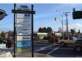 Photo 14: 314 2022 Foul Bay Rd in VICTORIA: Vi Jubilee Condo for sale (Victoria)  : MLS®# 749139