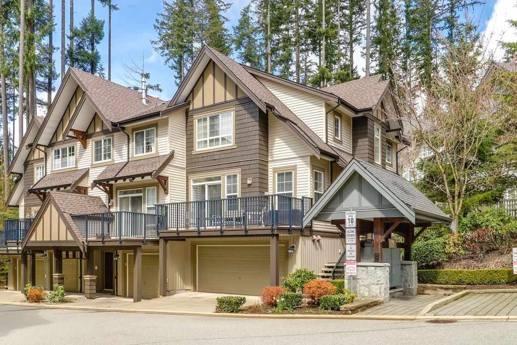 """Main Photo: 20 2200 PANORAMA Drive in Port Moody: Heritage Woods PM Townhouse for sale in """"QUEST"""" : MLS®# R2257592"""