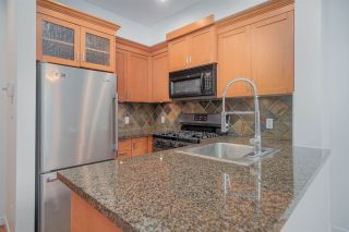"""Photo 10: 111 10 RENAISSANCE Square in New Westminster: Quay Condo for sale in """"MURANO LOFTS"""" : MLS®# R2431581"""
