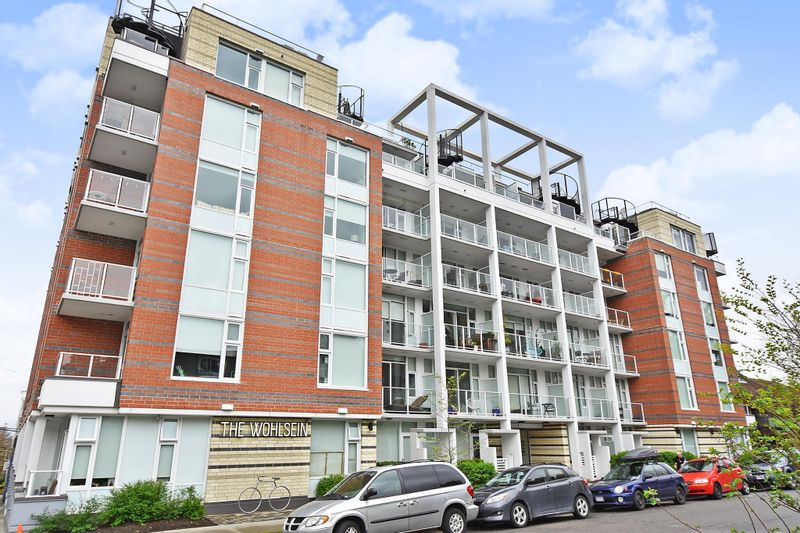 FEATURED LISTING: 612 - 311 6TH Avenue East Vancouver