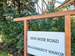 Photo 40: 302 2655 Muir Rd in COURTENAY: CV Courtenay East Condo for sale (Comox Valley)  : MLS®# 835493
