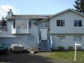 Photo 1: 2522 Bellbarbie Cres in VICTORIA: La Mill Hill House for sale (Langford)  : MLS®# 497138