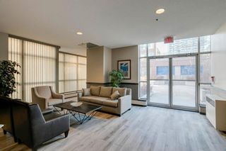 Photo 28: 1005 650 10 Street SW in Calgary: Downtown West End Apartment for sale : MLS®# A1129939