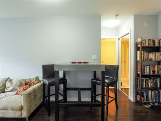 "Photo 6: 412 1212 MAIN Street in Squamish: Downtown SQ Condo for sale in ""Aqua"" : MLS®# R2465181"