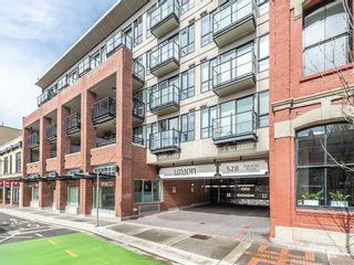 Photo 24: 406 528 Pandora Ave in Victoria: Vi Downtown Condo for sale : MLS®# 837056