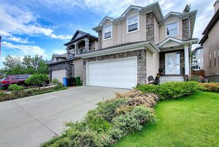 Photo 1: 21 Sherwood Parade NW in Calgary: Sherwood Detached for sale : MLS®# A1123001