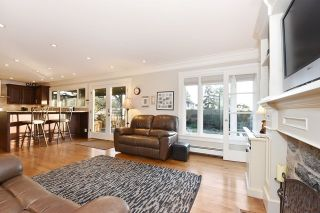 Photo 9: 2038 W 54TH Avenue in Vancouver: S.W. Marine House for sale (Vancouver West)  : MLS®# R2025856