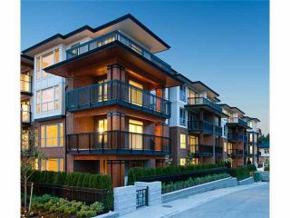 """Photo 8: 303 1153 KENSAL Place in Coquitlam: New Horizons Condo for sale in """"Roycroft by Polygon"""" : MLS®# R2180042"""