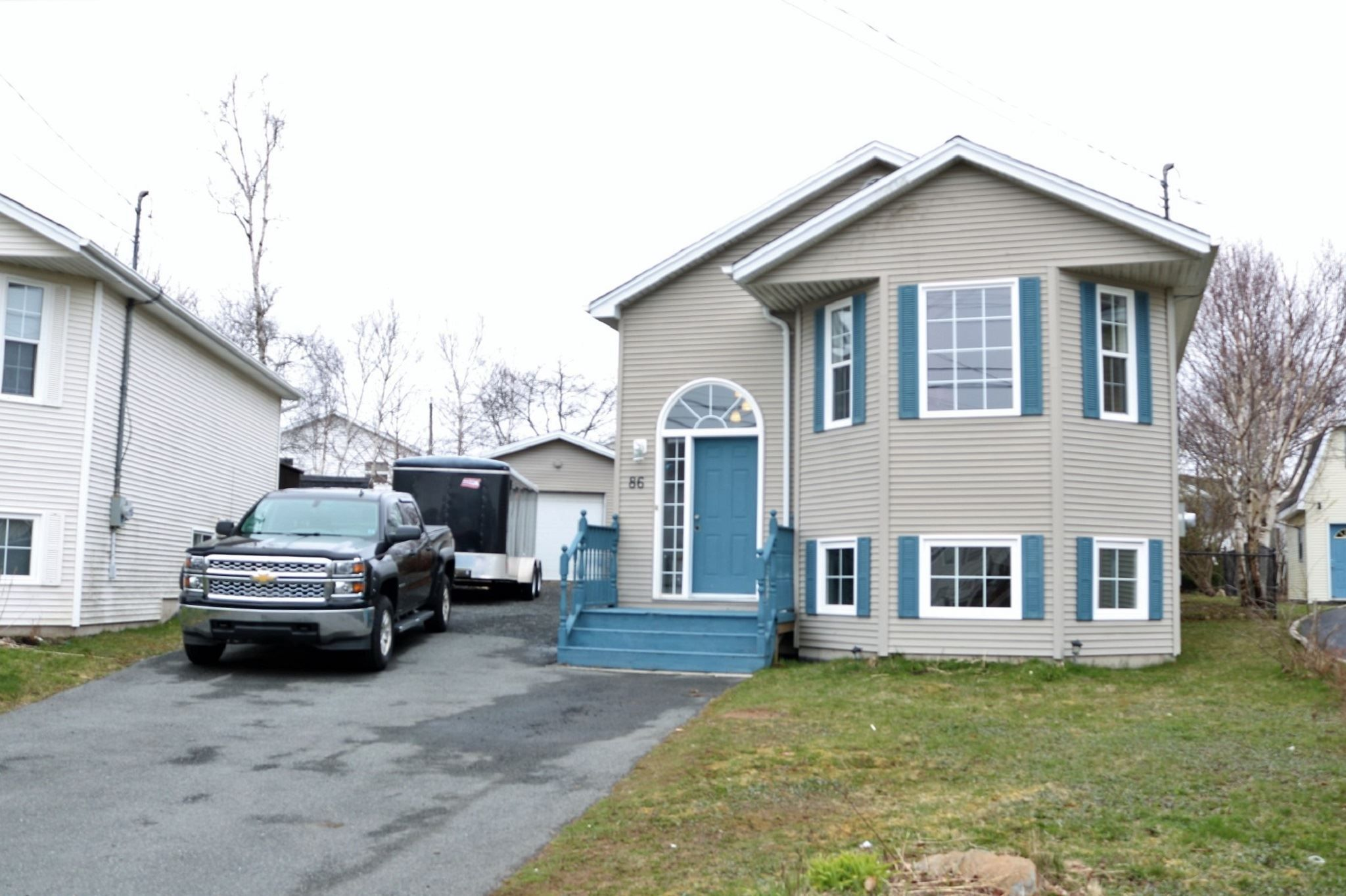 Main Photo: 86 Vicky Crescent in Eastern Passage: 11-Dartmouth Woodside, Eastern Passage, Cow Bay Residential for sale (Halifax-Dartmouth)  : MLS®# 202108960