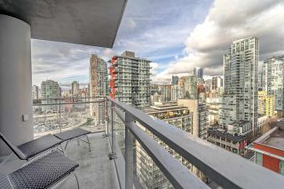 """Photo 15: 2003 1372 SEYMOUR Street in Vancouver: Downtown VW Condo for sale in """"THE MARK"""" (Vancouver West)  : MLS®# R2235616"""