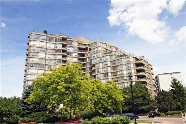 Main Photo: 10 Guildwood Pkwy Unit #623 in Toronto: Guildwood Condo for sale (Toronto E08)  : MLS®# E4183131